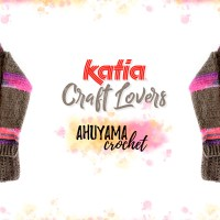 How to make a crochet coat: super pattern and video tutorial by Ahuyama Crochet
