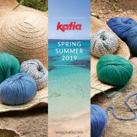 Katia Spring Summer 2019 Collection: Discover 15 new yarns and enter our prize draw