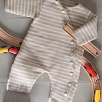 Y el modelo de bebé más votado es… ¡el nº 4!