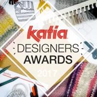 Participa en el primer Katia Designers Awards