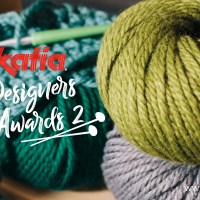 Publica un diseño hecho por ti en nuestra revista Easy Knits, participa en el II Katia Designers Awards