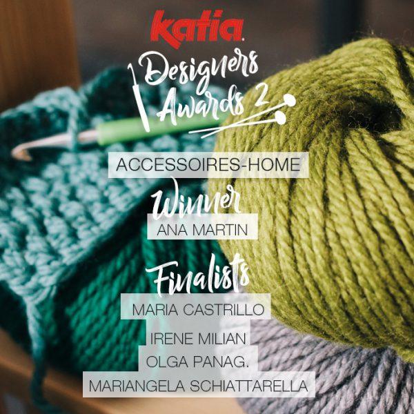 katia designers awards 2