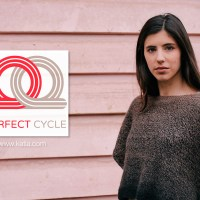 Ciclo Perfecto de Color: teje un degradado idéntico con cada ovillo Infinity, Melody, Infinity Shawl y Scala