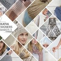 Katia Designers Awards 3: Diseña un complemento de punto o ganchillo para una de nuestras revistas