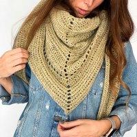 Katia Lovers: 10 complementos a ganchillo hechos por tejedoras como tú con lanas Katia