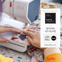 Aprende a coser desde casa con nosotros: #yomequedoencasaCOSIENDO ¿y tú?