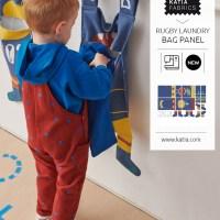 Curso online gratuito de costura para principiantes: Aprende a coser con paneles listos para cortar y coser