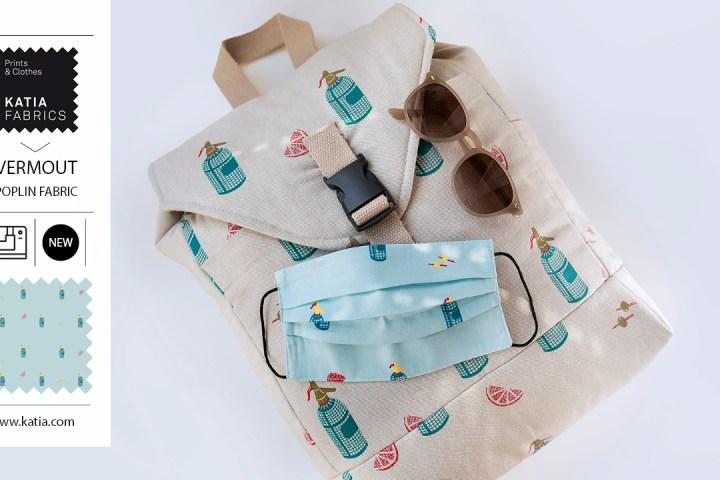 sac à dos accessoire pour l'été