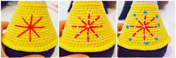 amigurumis-christmas-how-to-embroider-snow-flake