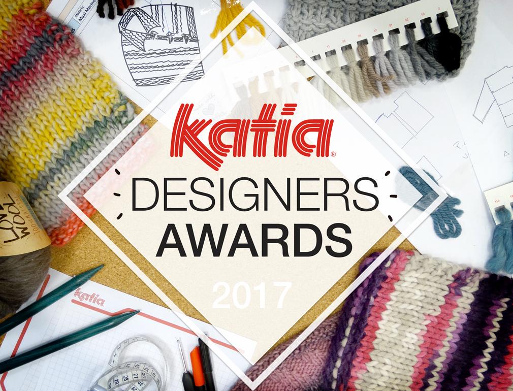 Participez aux premiers Katia Designers Awards