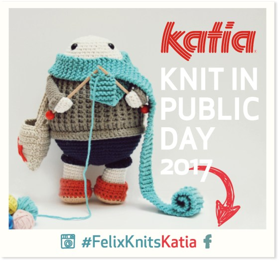 concours #FelixKnitsKatia