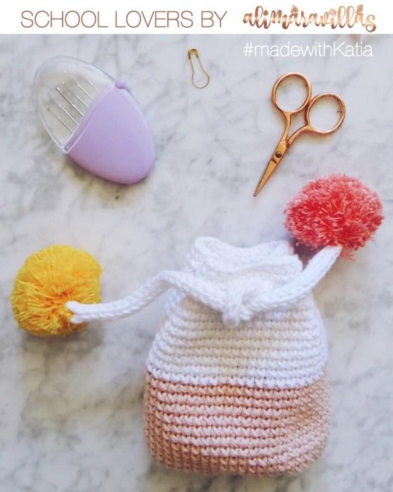 patrons de crochet