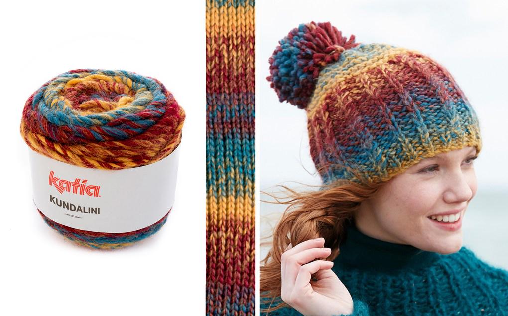 Nous ne savons pas exprimer avec des mots la douceur et les coloris de  Katia Borealis. C est pour cela que nous vous conseillons d aller à votre  Boutique ... 44ff1fdcf1f