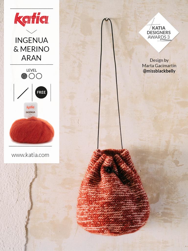 Katia Designers Awards 4 bolso