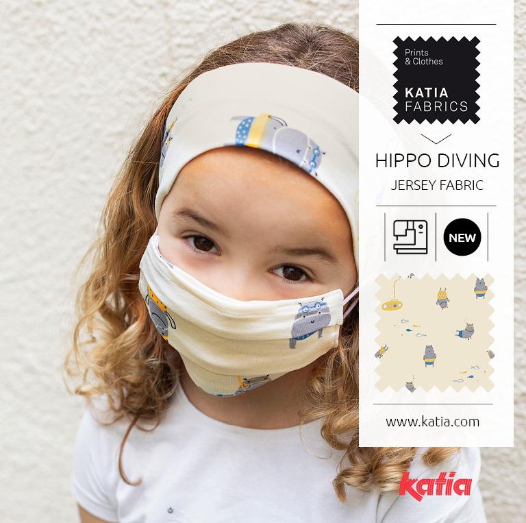 masque katia fabrics