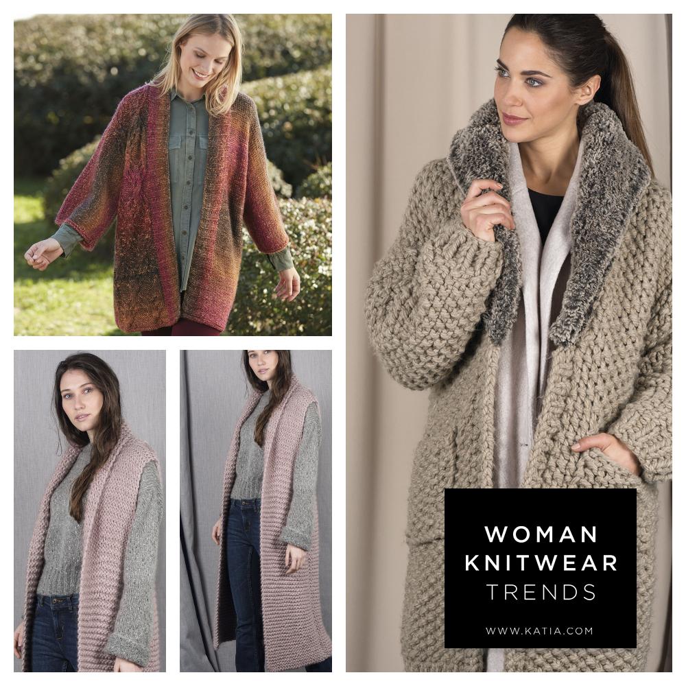 code promo 6cfd4 a498f 5 tendances mode femme pour la saison Automne-Hiver 2018-2019