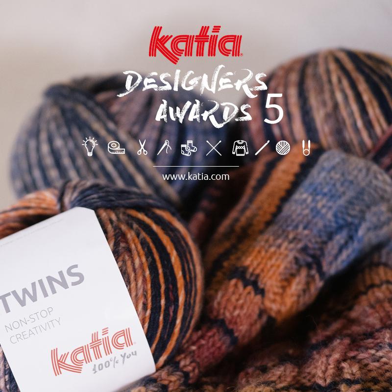 katia designers awards 5 twins