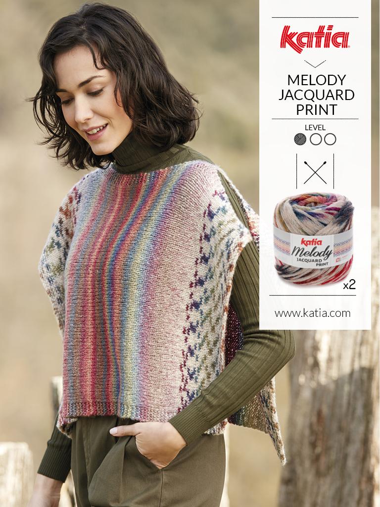 nouvelles laines katia automne hiver