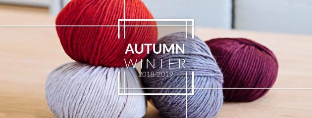 laines katia automne hiver 2018