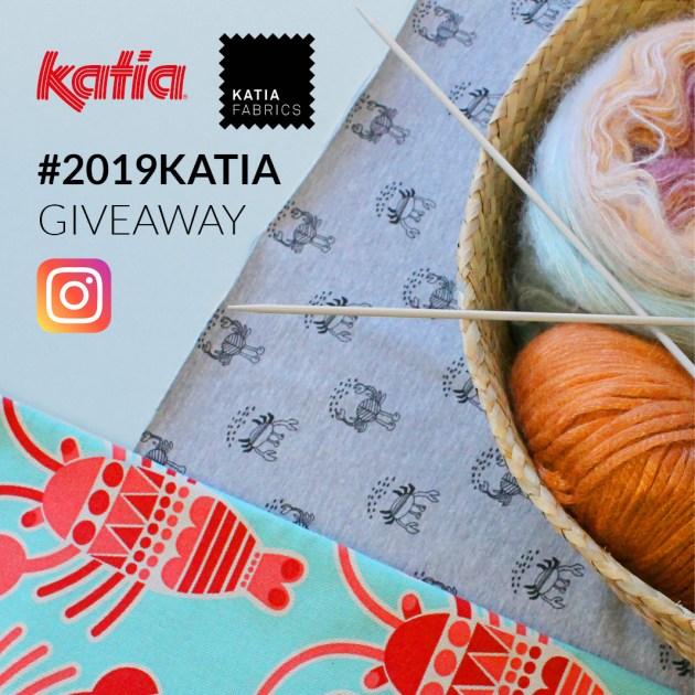concours fait avec katia 2019
