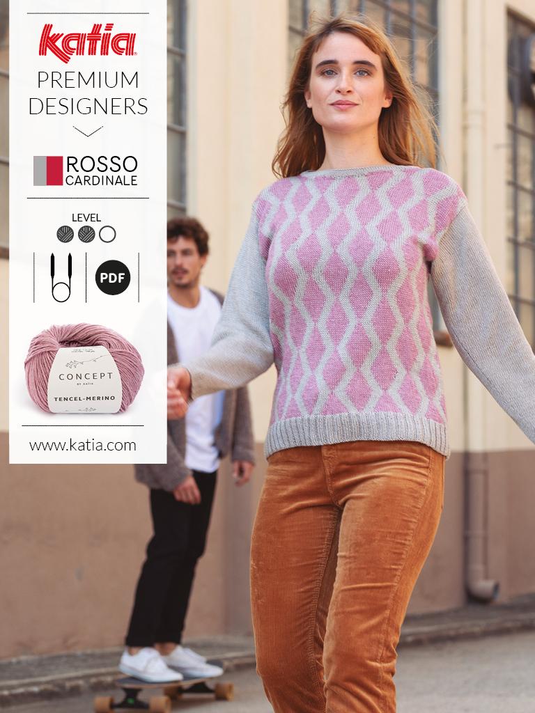 Rosso Cardinale Premium designers