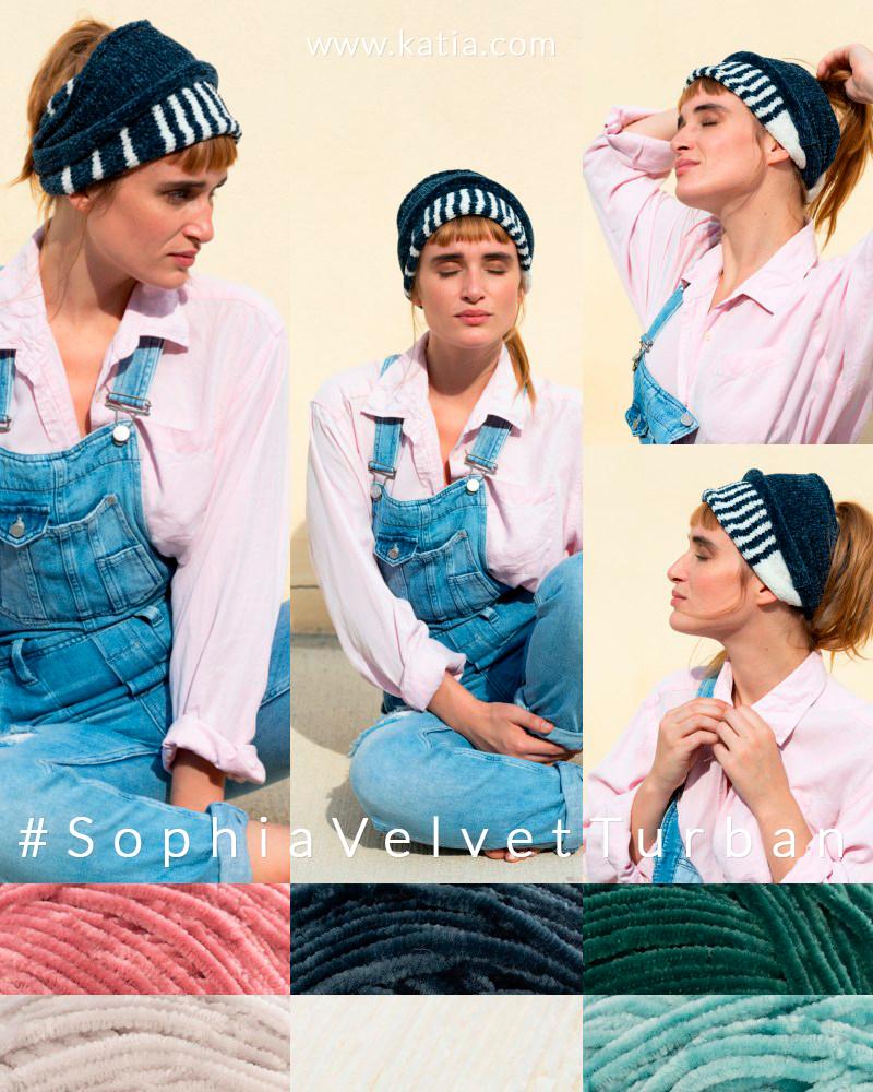 turbans-au-tricot Sophia