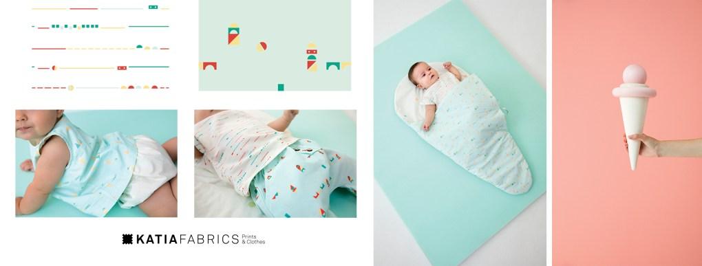 collection-tissus-katia-fabrics-printemps-ete-2019 miniwood