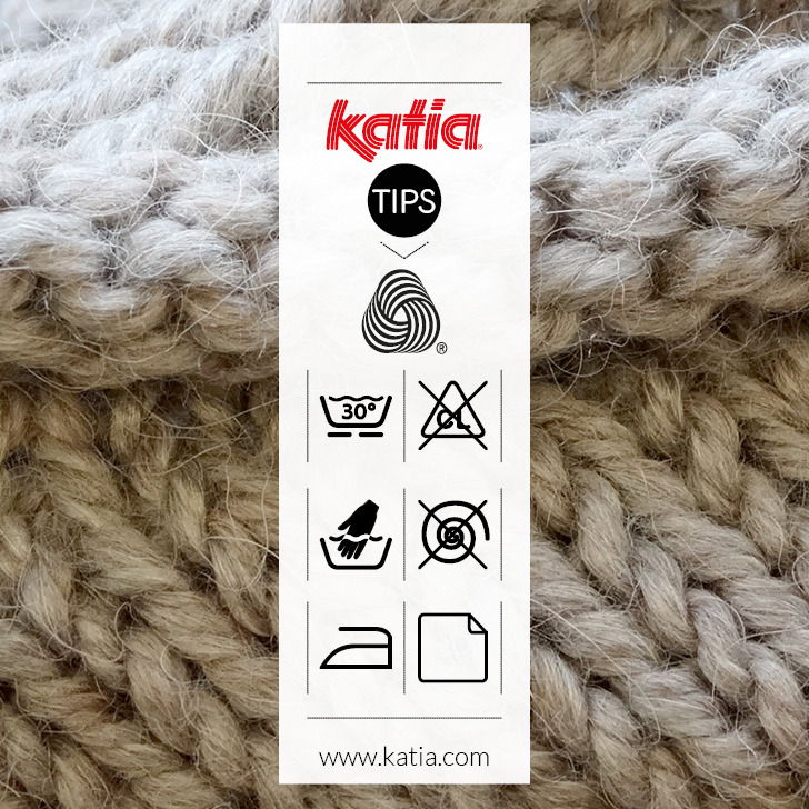 5 Conseils pour le soin de vos tricots en laine