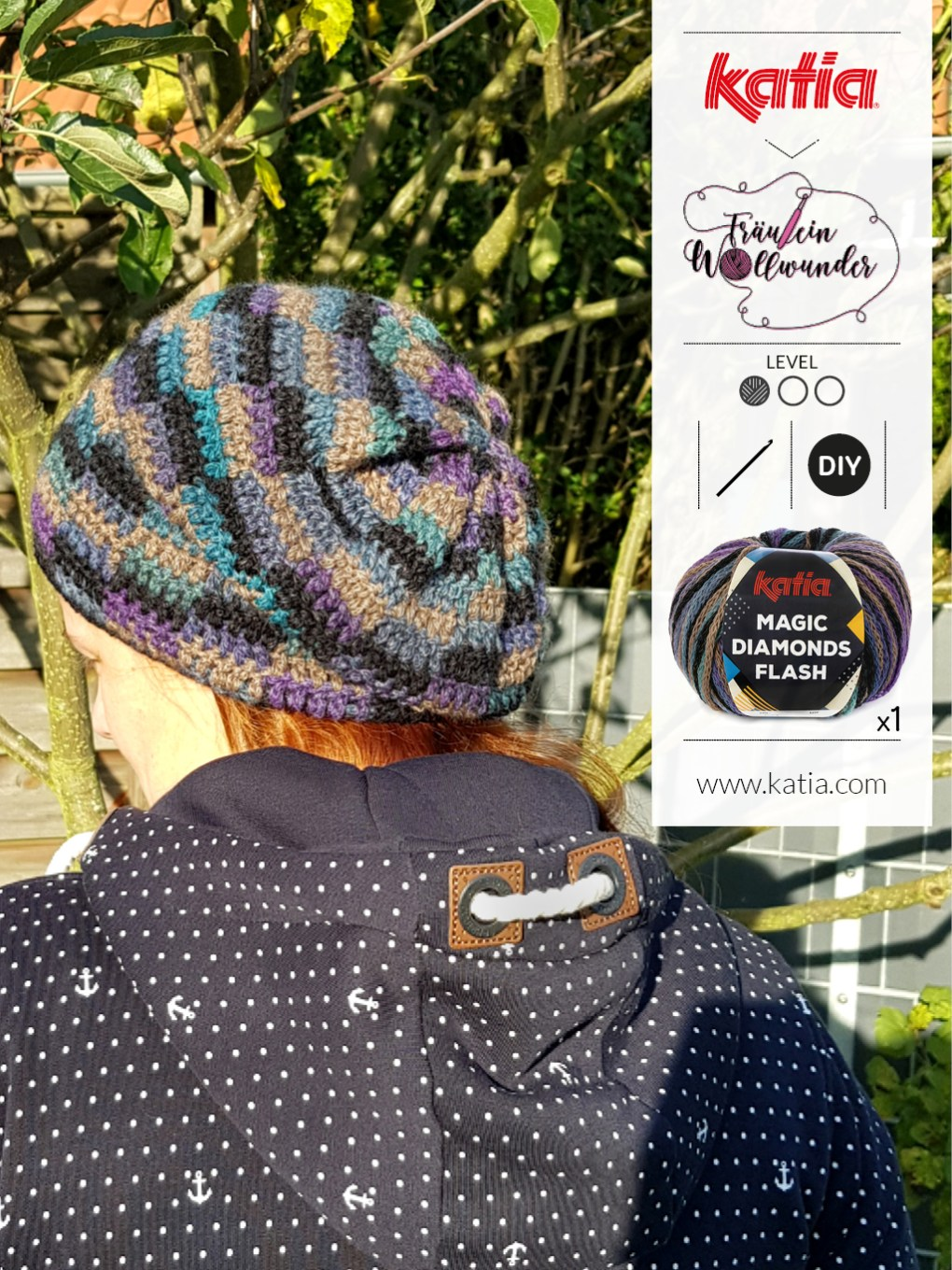tutoriel color pooling bonnet 2