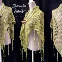 Craft Lovers ♥ Scialle Stefania di Alessandro Estrella