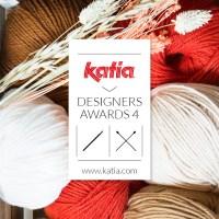 Katia Designers Awards 4: Pubblica un modello fatto da te sulla nostra prossima rivista Easy Knits