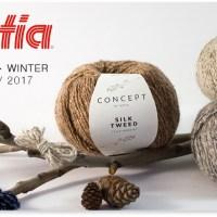 Nieuwe collectie Katia Herfst - Winter 2016 / 2017