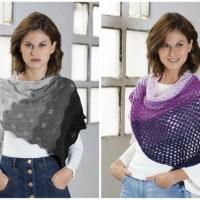 Sjaals four seasons perfect voor het hele jaar