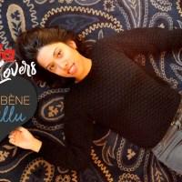 Leer de Ebbenhout steek en brei met Katia Merino Super-Sport een prachtige trui, ontworpen door Lisallu