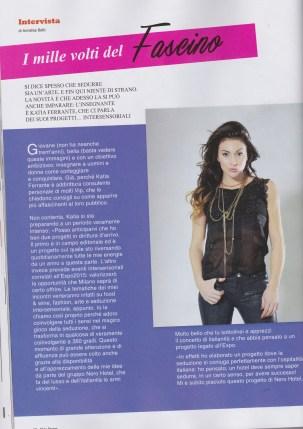 Style papers -di febbraio katia Ferrante