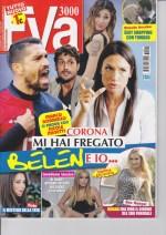 Rubrica Eva 3000- Katia Ferrante