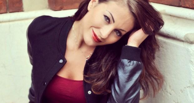 in onda su FashionTv Katia Ferrante