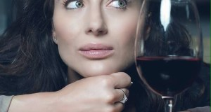 wine, seduction, food, lifeStyle - katia ferrante