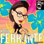 Fatti disegnare come Katia Ferrante