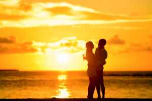 Romance Tourism By Katia Ferrante