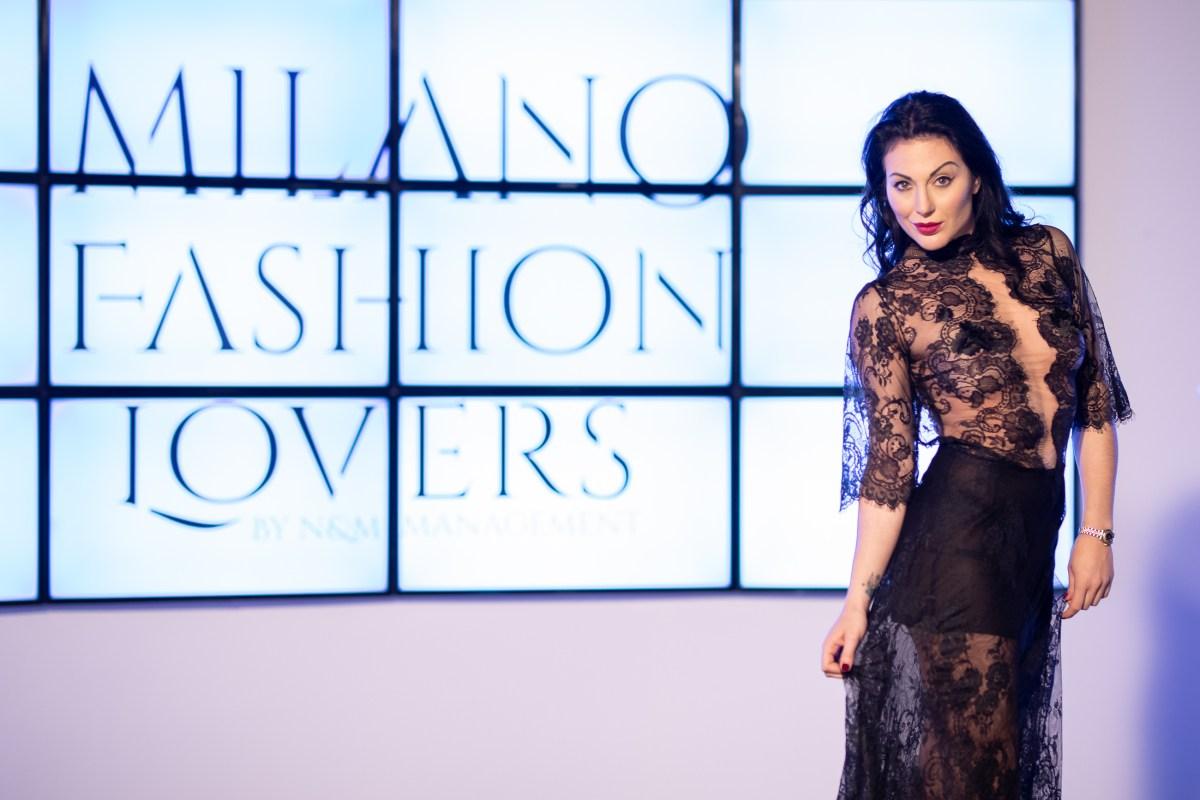 Il Talk su Moda e tendenza in onda su Sky. Milano Fashion Lovers.