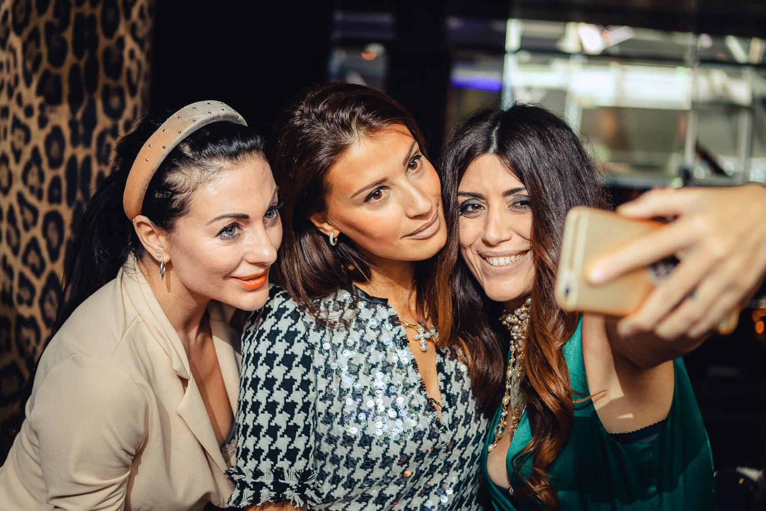 Party Fashion blogger italiane -Katia Ferrante