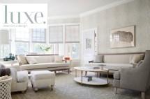 Luxe Magazine Rumson Jersey Interior Design