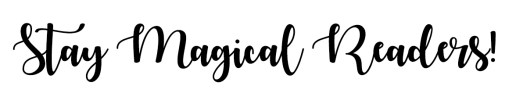 Katie&Cat -Stay Magical Readers