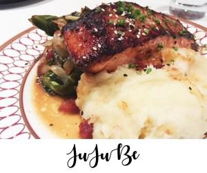 JuJuBe - North Carolina Restaurant