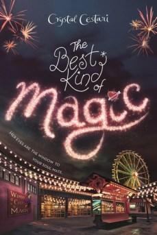 The Best Kind of Magic - Crystal Cestari