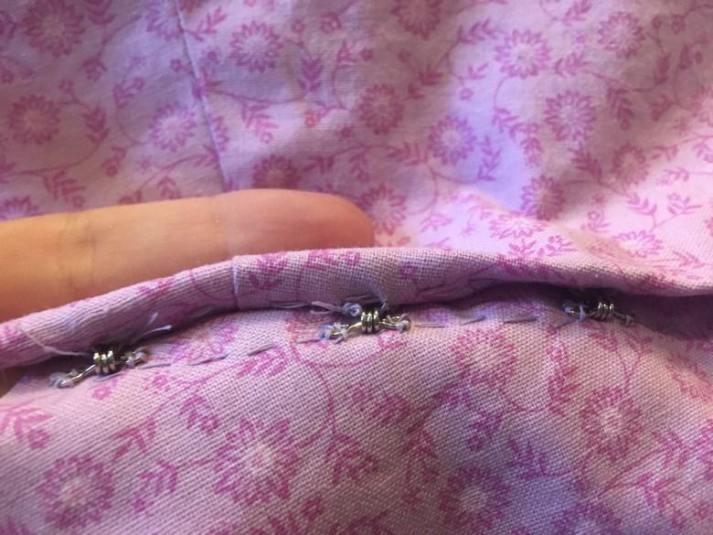 Rapunzel Dirndl
