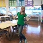 Colorful Bright Classroom KatieandCat