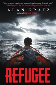 Refugee Alan Gratz