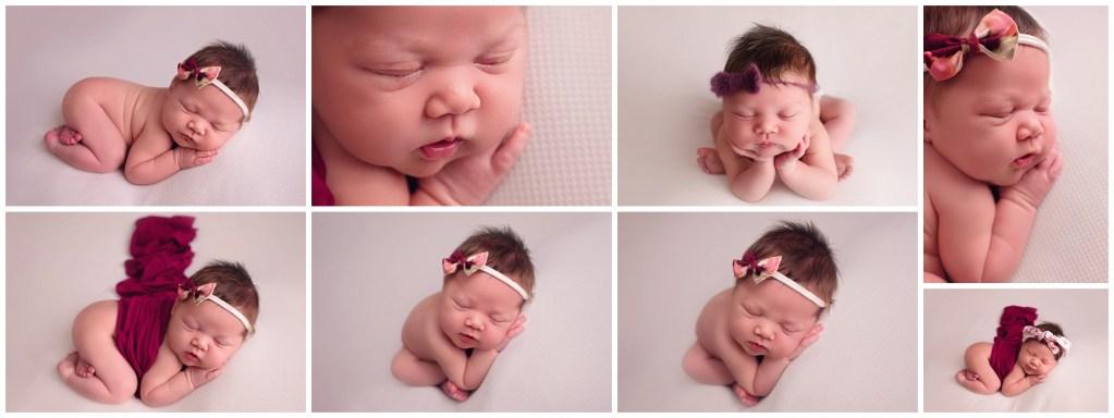 Macomb Newborn Photographer